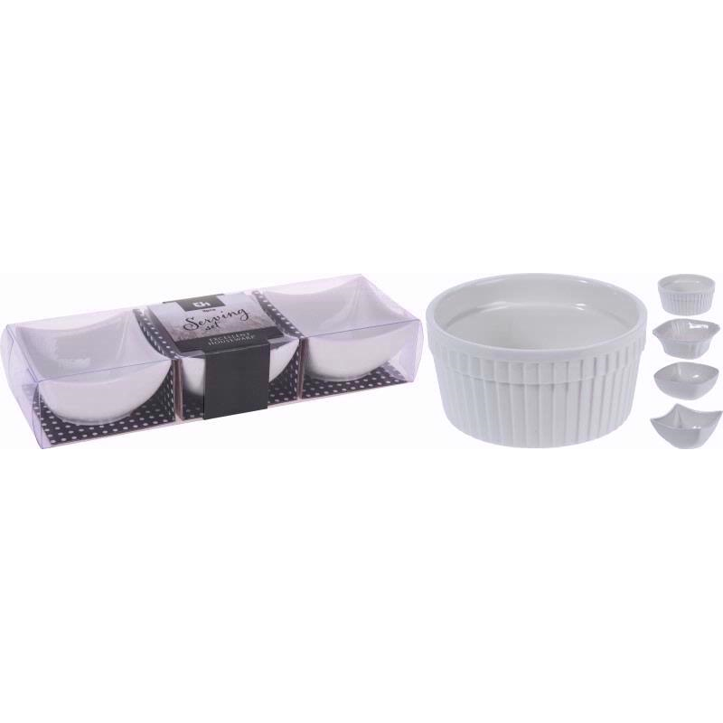 Набор салатников Excellent Houseware в ассортименте