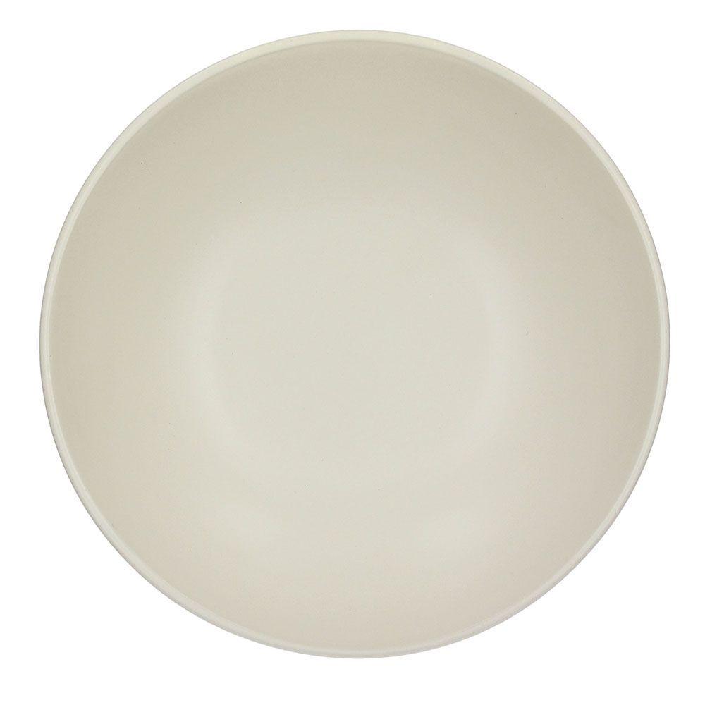 Тарелка суповая 20 см RUSTICAL BEIGE MATTТарелка суповая 20 см RUSTICAL BEIGE MATT<br>