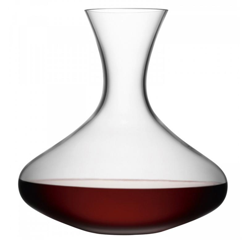 Графин для вина 2.4 л Wine