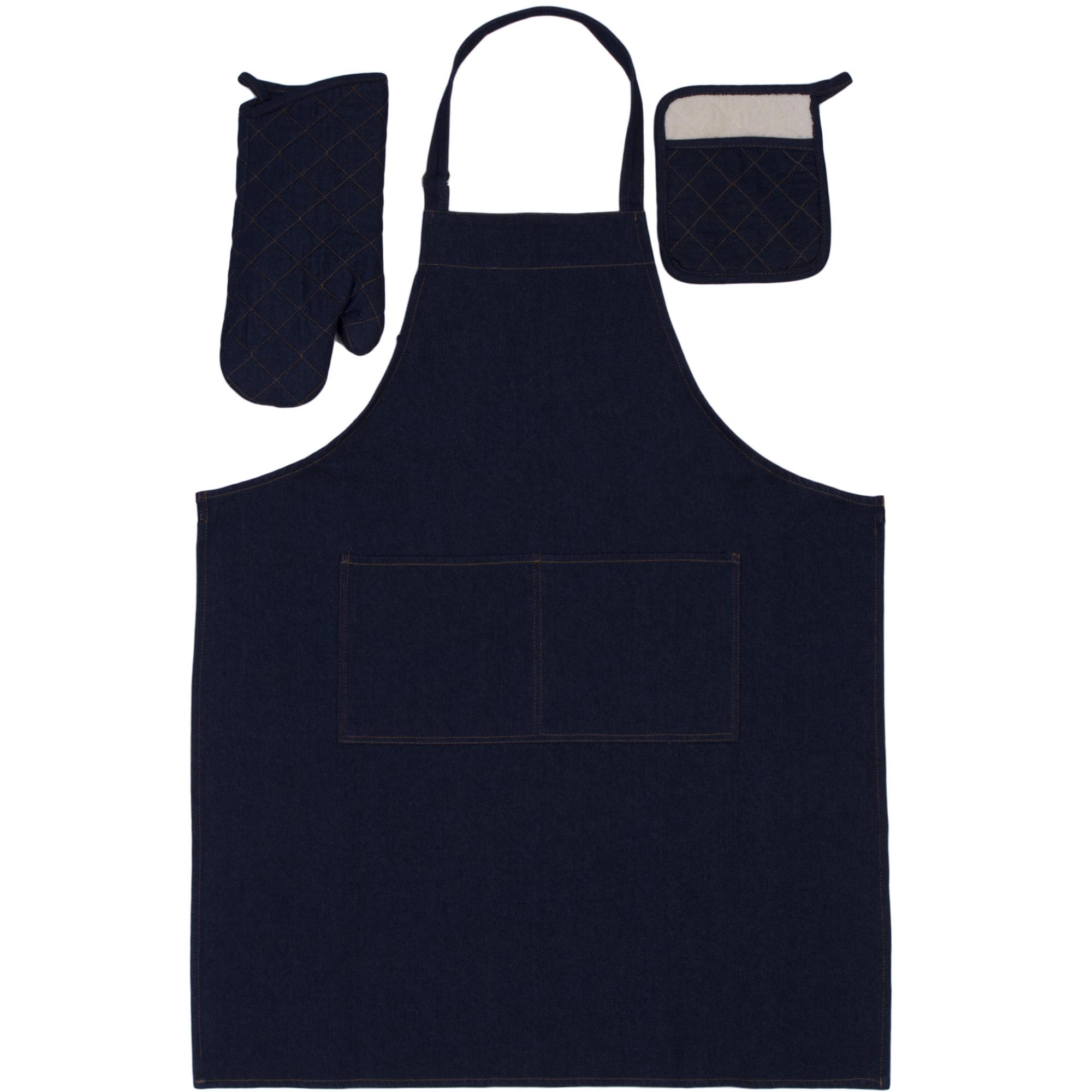 Набор для кухни Джинсовый панели для кухни фартук в курске