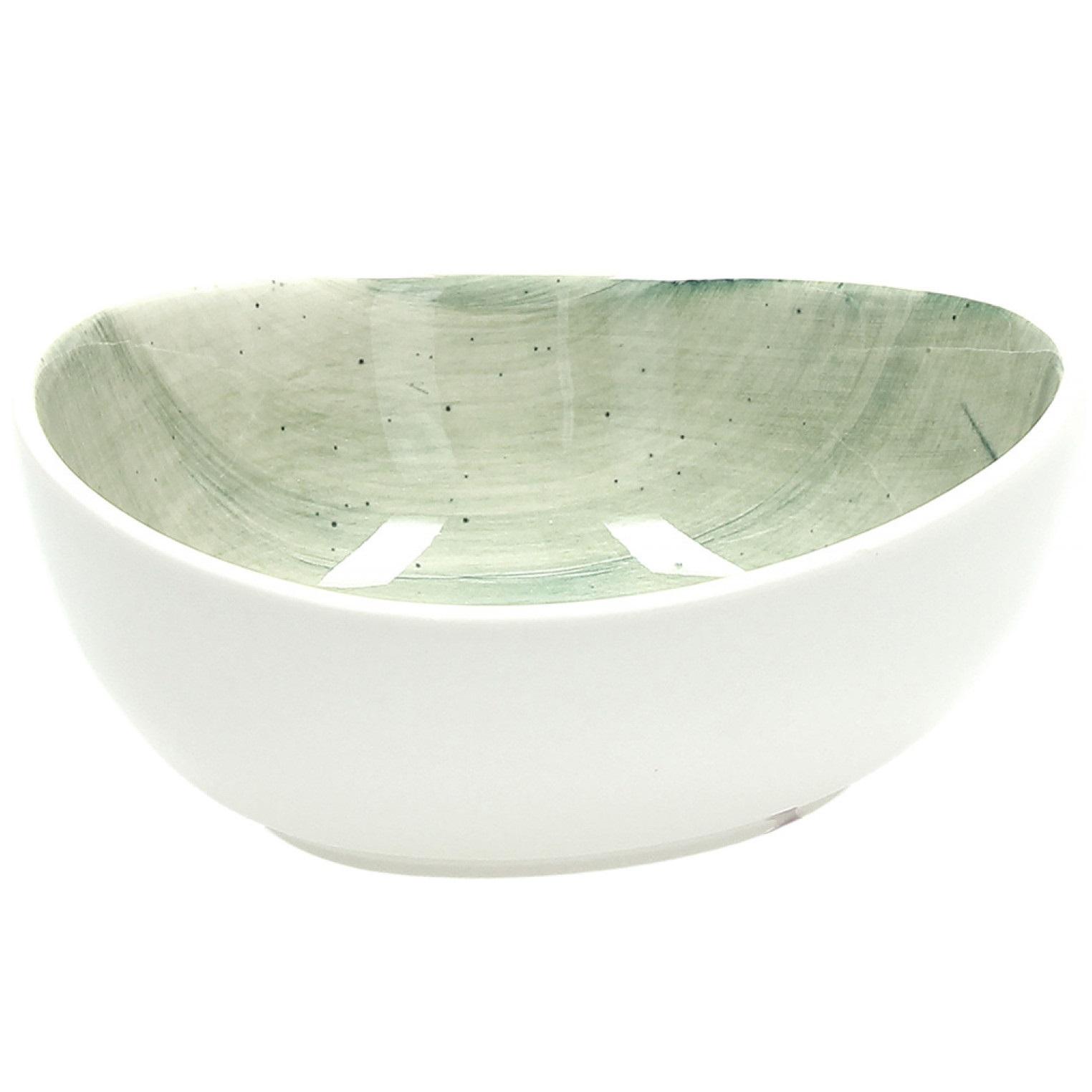 Пиала 14 см Tognana B-RUSH Green