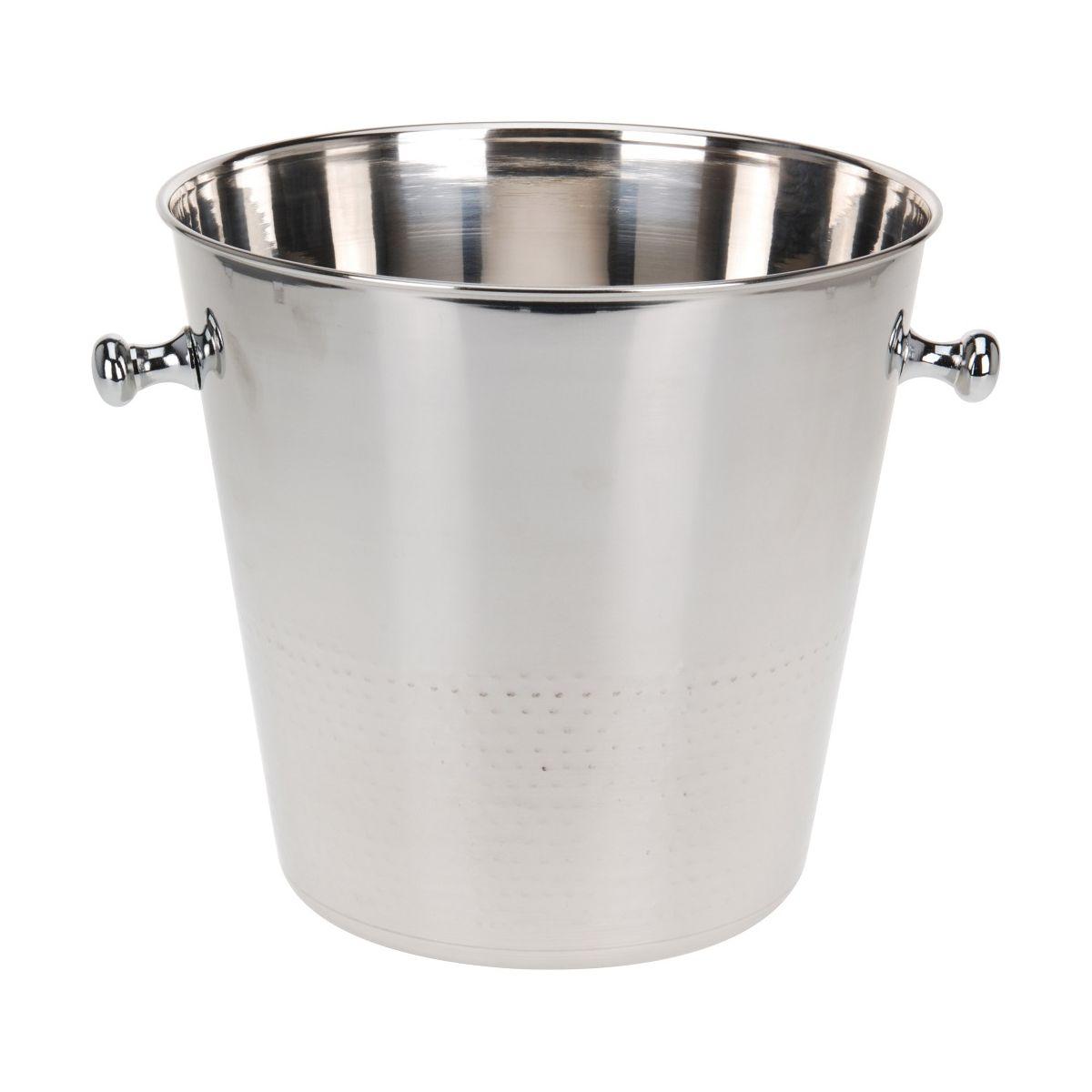 Ведро д/шампанского 15лведро для охлаждения шампанского, емк. 15л<br>