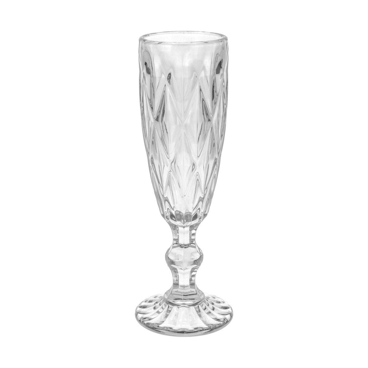 Фужер д/шампанского  6*20см 170 млфужер для шампанского  6х20см, 170 мл<br>