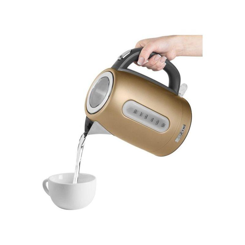 Электрический чайник 1,7 л SENCOR SWK 1777CH