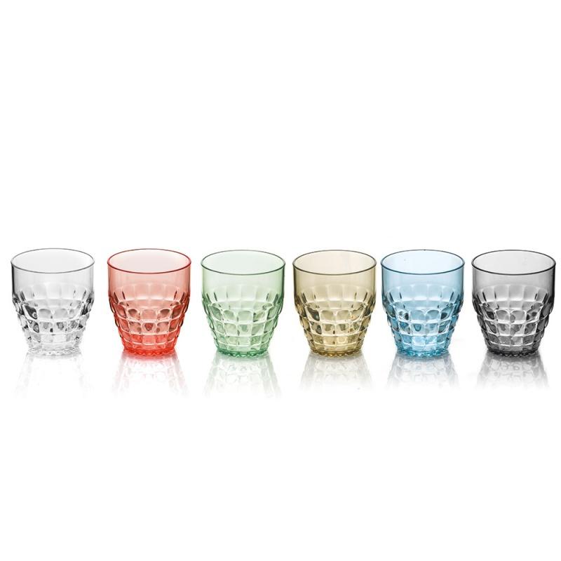 Набор стаканов 350 мл Guzzini Tiffany 6 шт