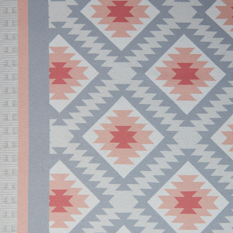 Скатерть Geometrie rose Габардин 140x180<br>