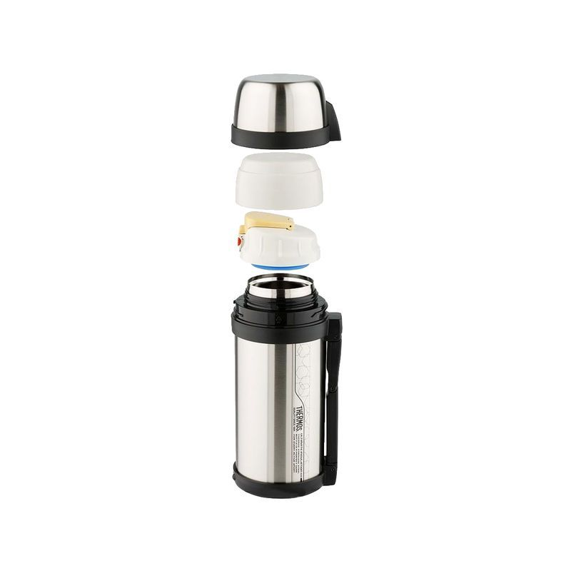 Термос из нерж. стали  THERMOS FDH Stainless Steel Vacuum Flask  1.4L<br>