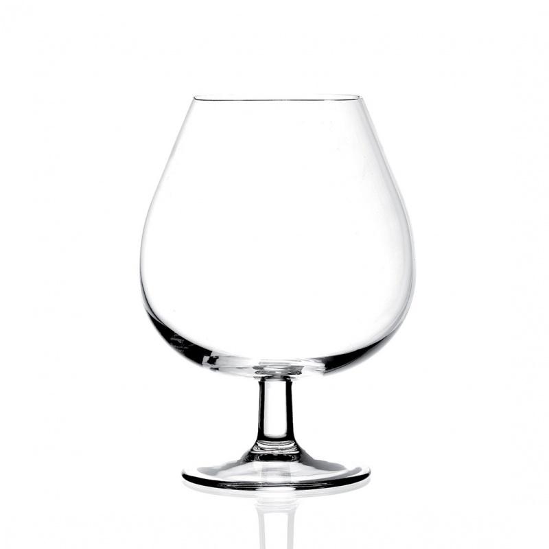 Набор бокалов для бренди и коньяка
