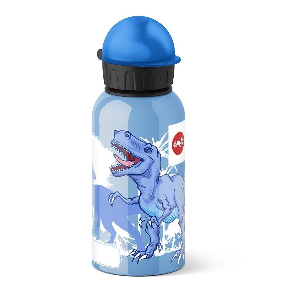 Фляжка для напитков 0,4 л Animal Farm KIDSФляжка для напитков от Emsa - это забота о ваших детях. Она сохранит тепло напитка надолго, что позволит насладиться его прекрасным вкусом в любой момент.<br>
