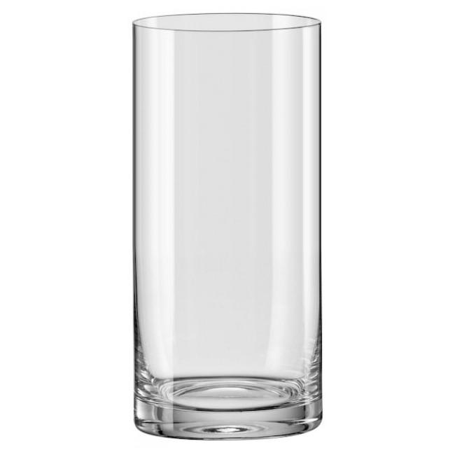 Набор стаканов для воды 6 шт. 300 мл Bohemia Crystal Barline