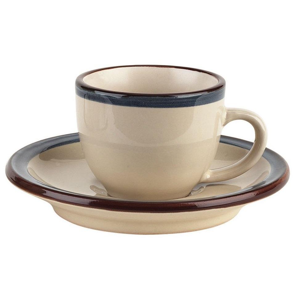 Чашка с блюдцем чайная FOGOLAR WINTER 210 млЧашка чайная с блюдцем FOGOLAR WINTER - это образец изысканной формы и элегантного декора. Стиль и высокое качество качество - отличительные черты продукции Tognana.<br>