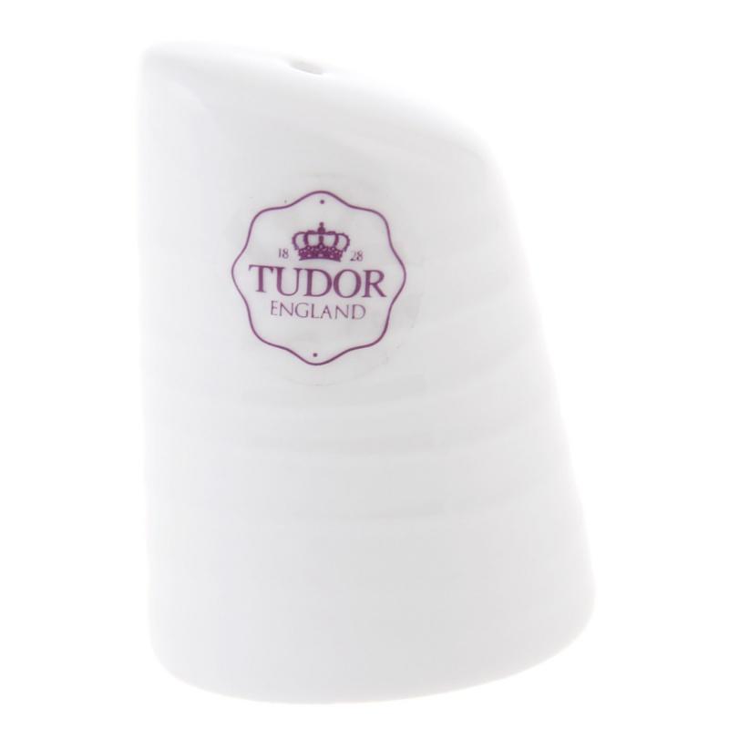 """Перечница Tudor England """",Royal White"""","""