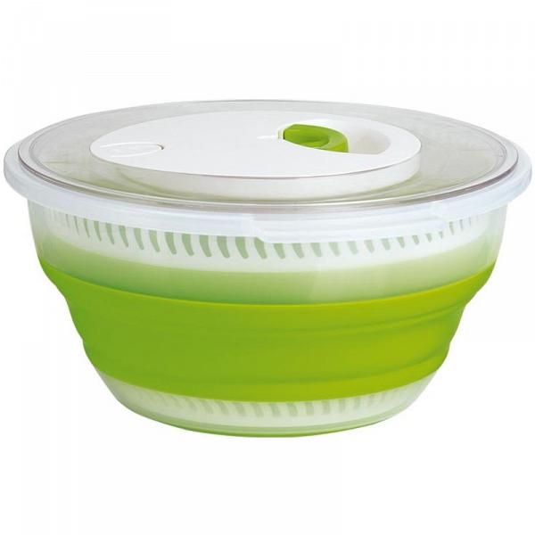 Сушка для салата складывающаяся 4,0 л. BASIC<br>