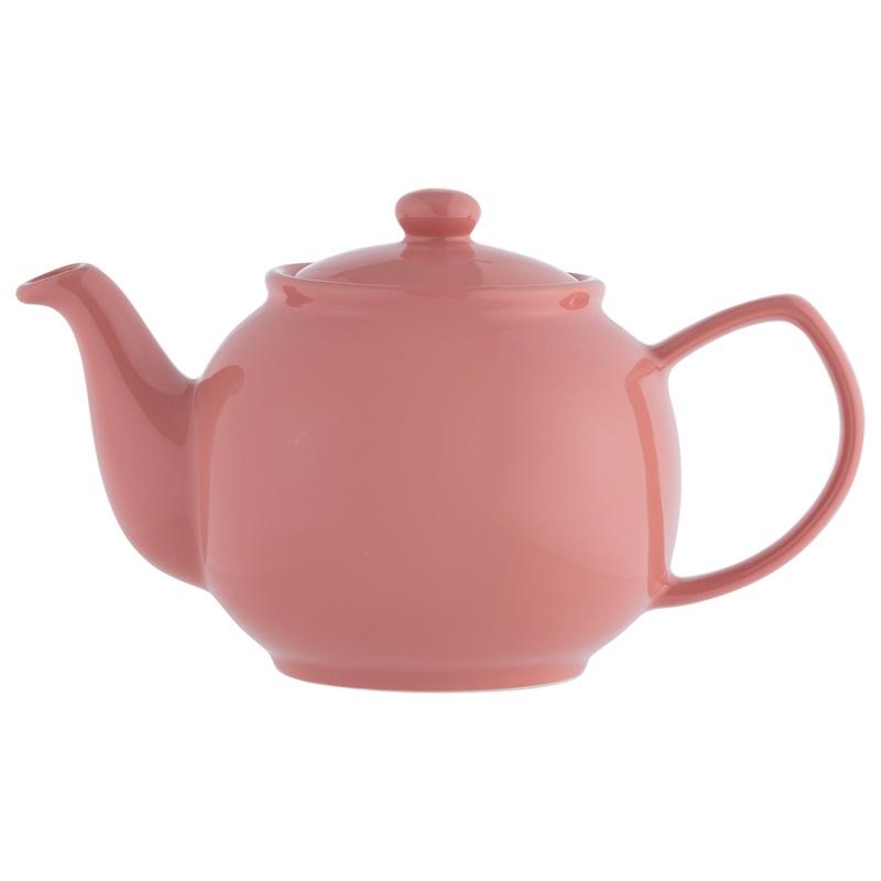 Чайник заварочный Bright Colours 1,1 л фламинго