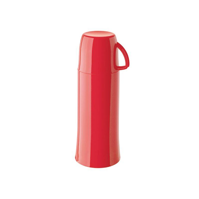 Термос Elegance 0,75л. красный