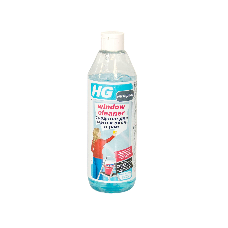 Средство для мытья окон и рамСредство для мытья окон и рам – суперконцентрированный продукт, который быстро очищает окна от загрязнений и жирных пятен. Не содержит спирт и нашатырный спирт. Неудивительно, что данное средство используют профессиональные мойщики окон. Обладает нейтральным уровнем pH – безопасно для окрашенных и покрытых лаком поверхностей, а также поверхностей из пластика. Не раздражает кожу рук.<br>