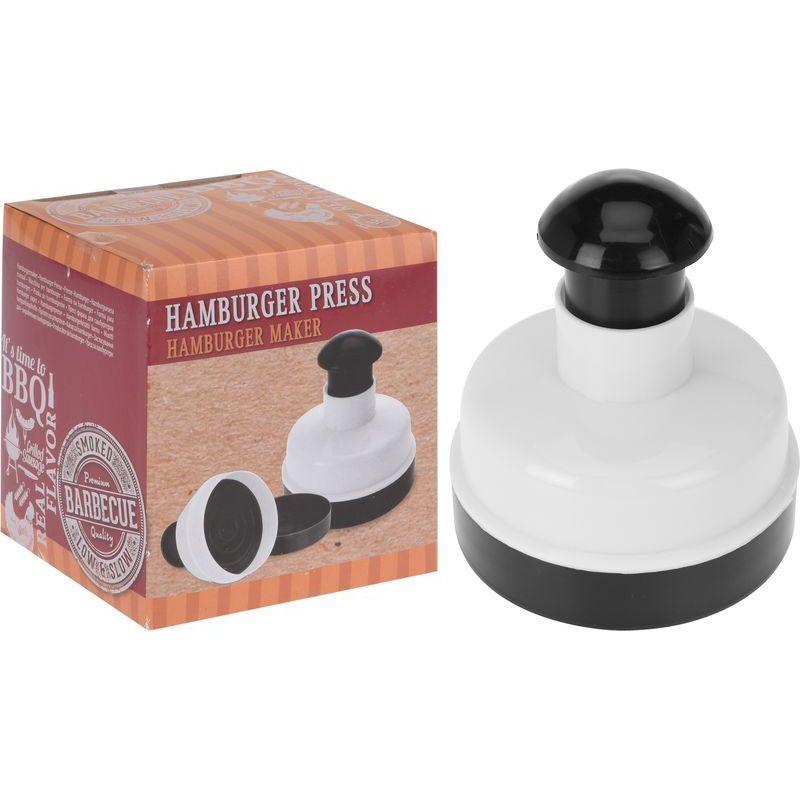 Пресс д/гамбургеров 11х12,5 см<br>