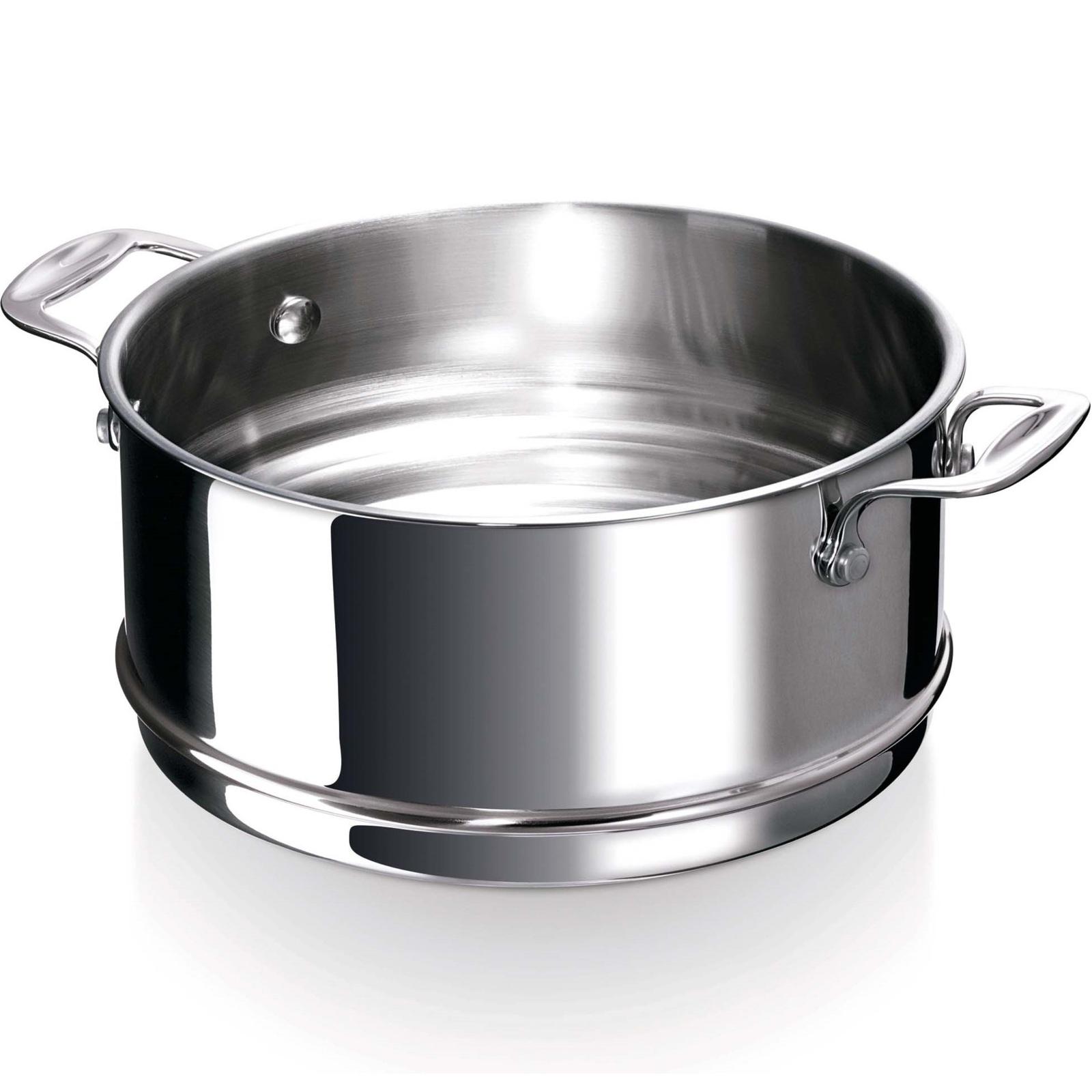 Вставка-пароварка для кастрюли Beka Chef 24 см