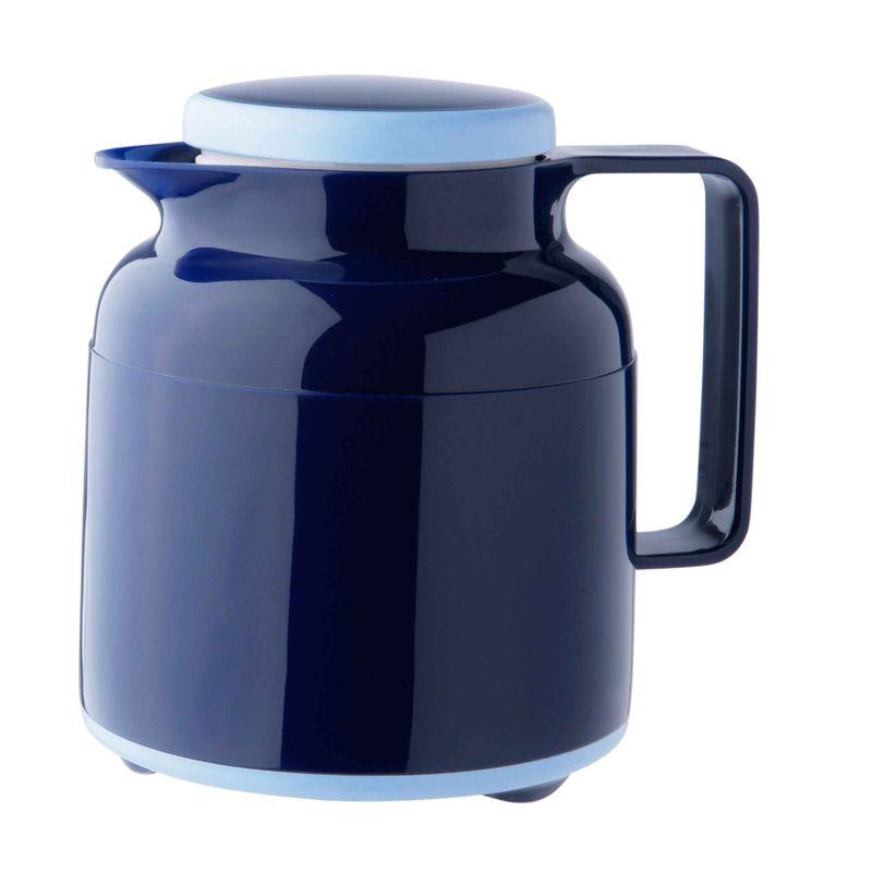 Термос-чайник 1 л Helios Wash Pro S+ фото