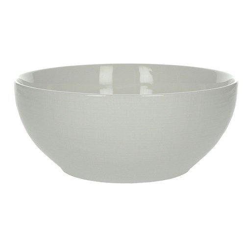 Салатник 23 см VICTORIA белаяСалатник VICTORIA - это образец изысканной формы. Стиль и высокое качество качество - отличительные черты продукции Tognana.<br>