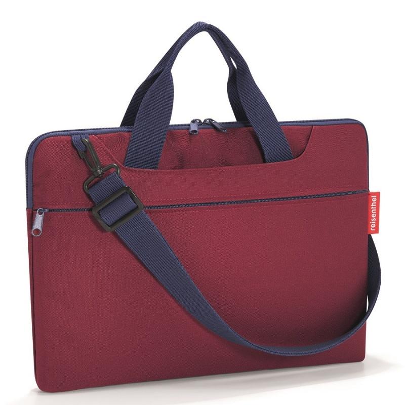 Сумка для ноутбука Reisenthel Netbookbag dark ruby