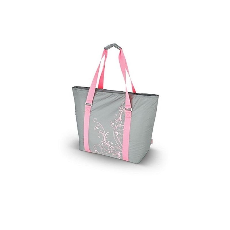 Термосумка Freezer Tote - Grey, 27L<br>