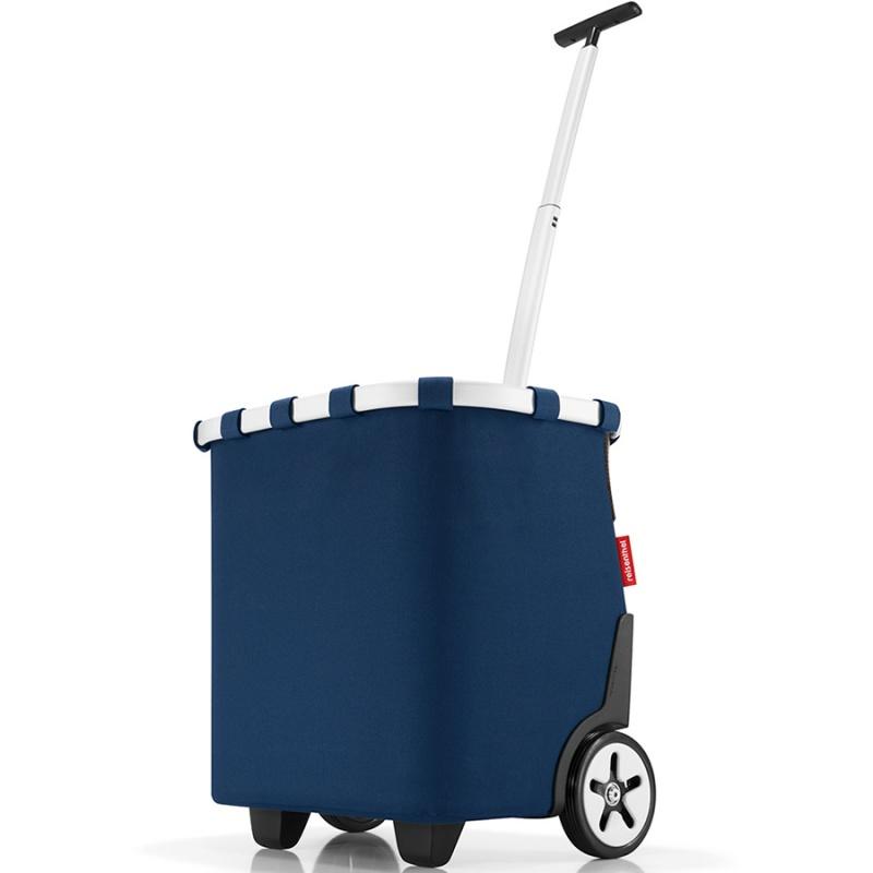 Сумка-тележка Reisenthel Carrycruiser dark blue