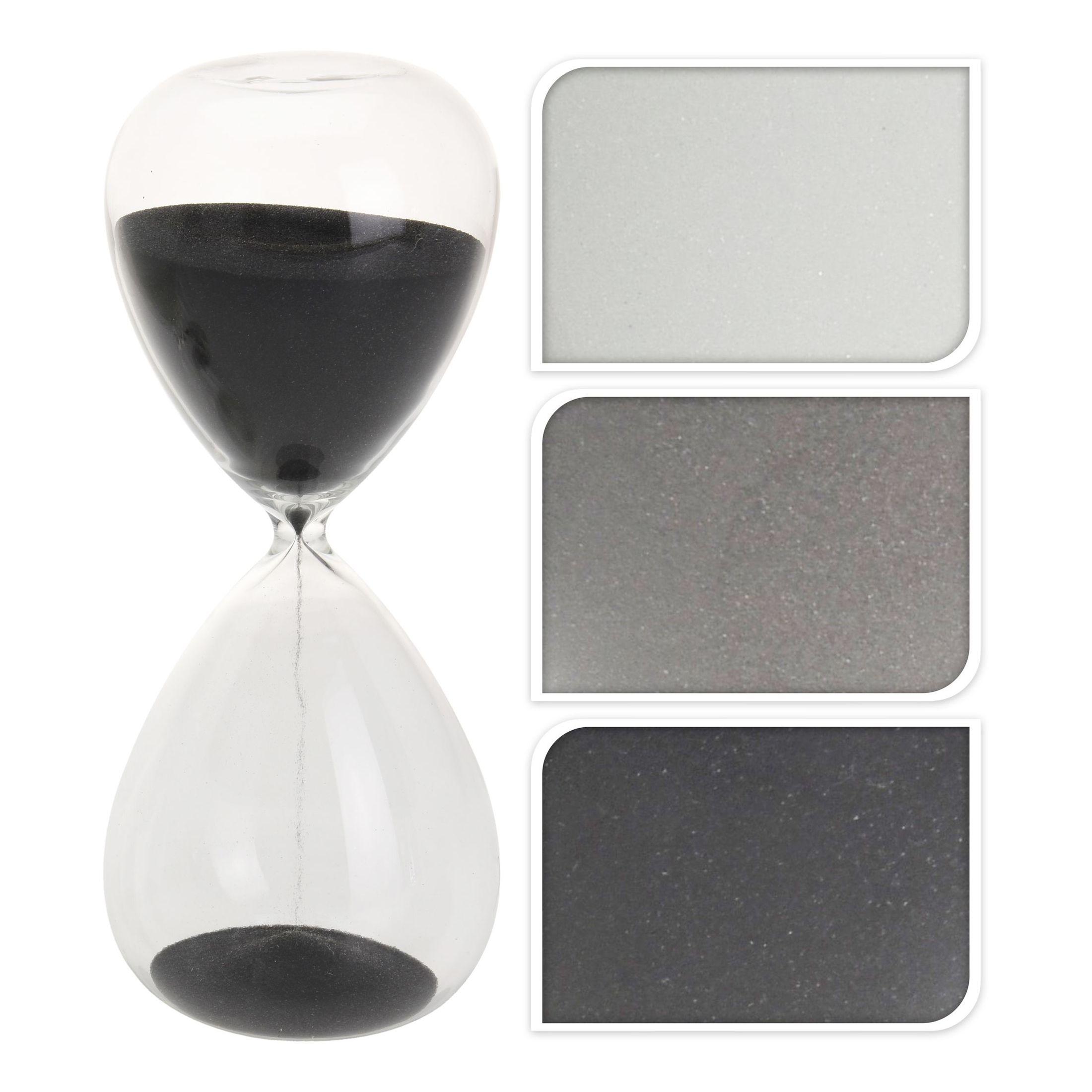 Часы песочные 9х9х25 в ассортименте<br>