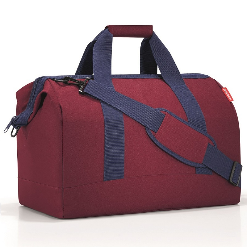 Сумка Reisenthel Allrounder dark ruby