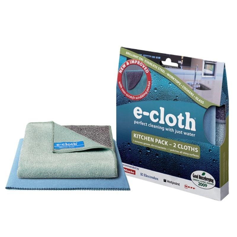 Набор салфеток для кухни E-Cloth