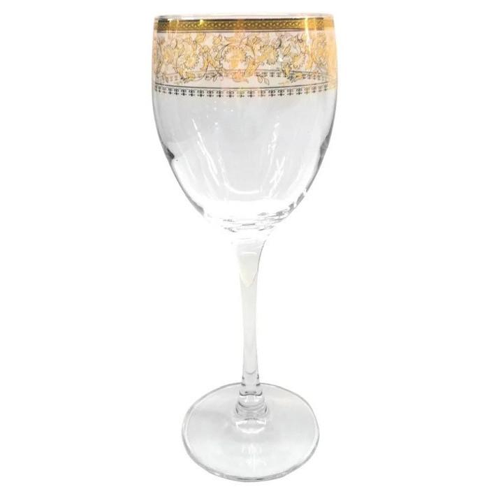 Набор бокалов для красного вина 2 шт 350 мл Anna Manelis Империя