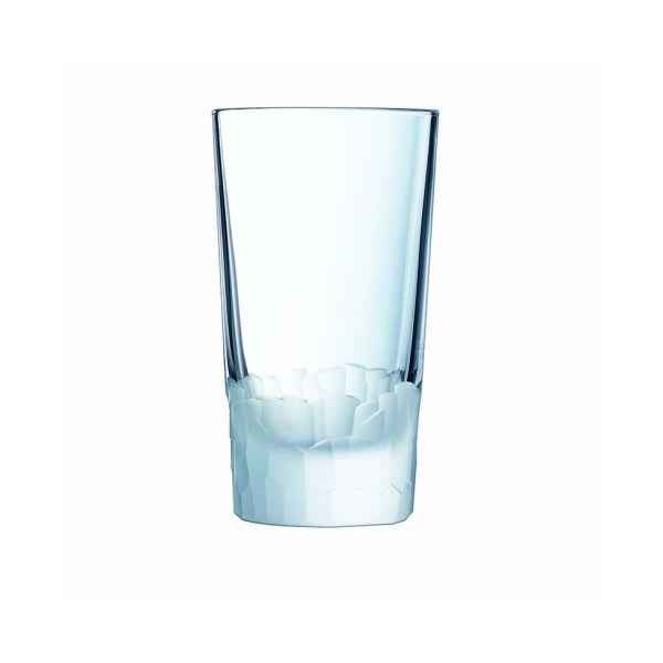 Набор стаканов высоких 330 мл. 6 шт. INTUITIONНабор  из 6-ти стаканов высоких 330 мл INTUITION<br>