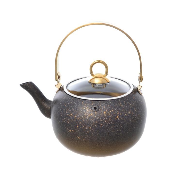 Чайник с антипригарным покрытием 1,6 л Repast OMS