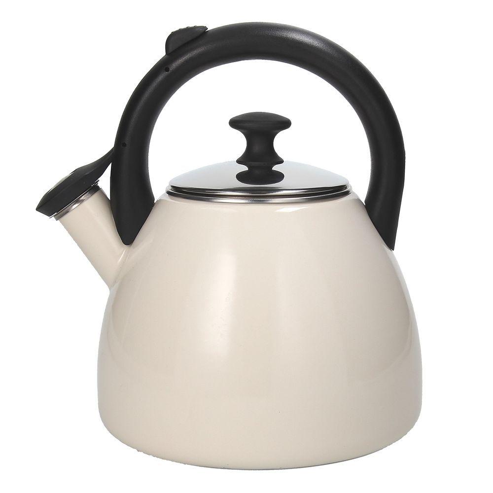 Чайник 2,5 л. DINAMIKA BIANCOЧайник 2,5 л DINAMIKA   BIANCO<br>