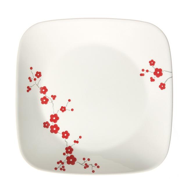 Тарелка закусочная Corelle Hanami Garden 22 см