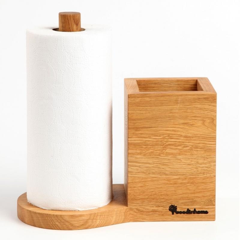 Кухонный органайзер Woodinhome дуб