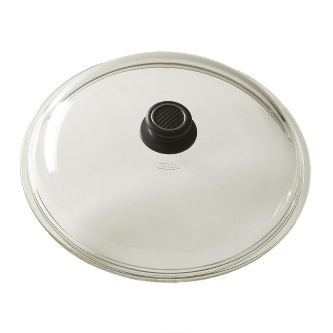 Крышка стеклянная 32 см Gastrolux