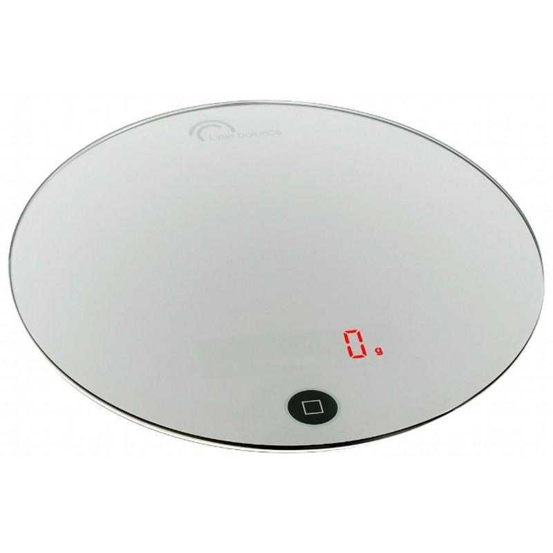Весы кухонные  ParfaitКухонные электронные весы оснащены электронным ЖК-дисплеем с подстветкой, Максимальный вес, который вы можете погрузить на них 5 кг.Они выполнены из высококачественного пластика и полимерных материалов, оснащены силиконовыми накладками с оборотной стороны весов для устойчивого положения на столе, индиктором перезагрузки, индиктором низкого заряда батареи.<br>
