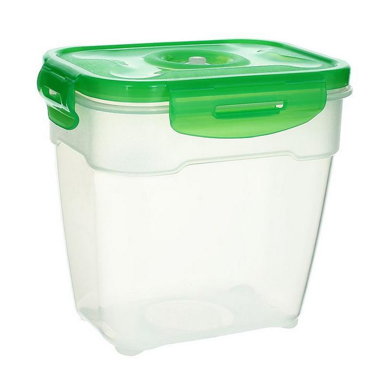 Контейнер для продуктов 1,4л Microban