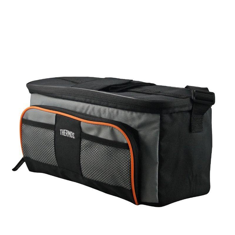 Термосумка E5 Lunch Lugger Black/Gray THERMOS<br>