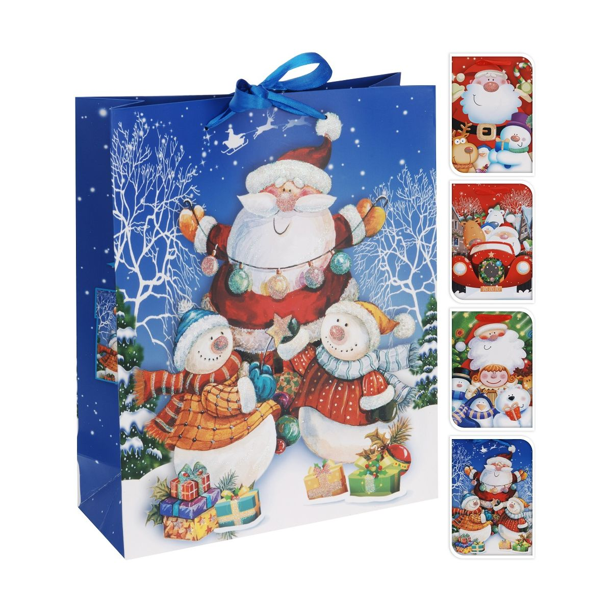 Пакет подарочный 32x26x10смпакет подарочный 32x26x10см<br>