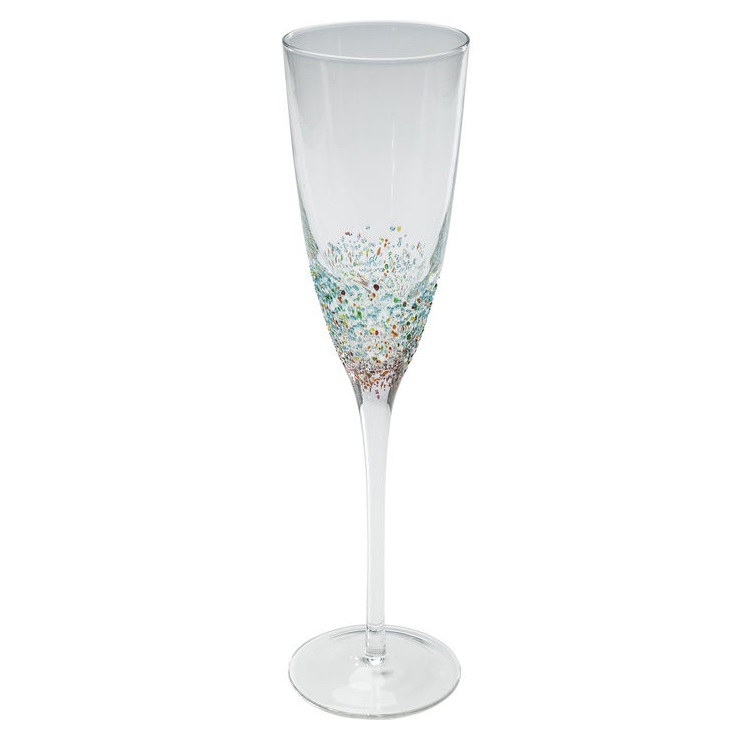 Бокал для шампанского Kare Design Marino