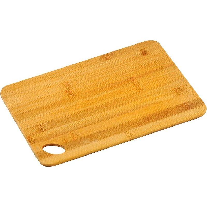 Доска разделочная 35х24 см Kesper бамбук
