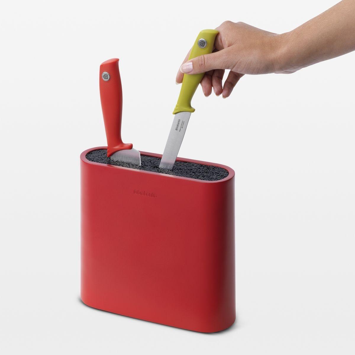 Купить Подставка для ножей Tasty Colours Brabantia