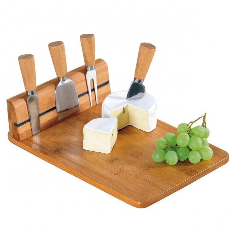 Набор для резки сыра Kesper