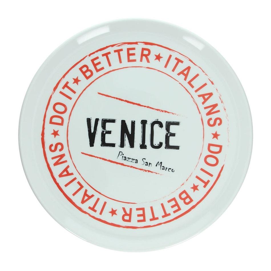 Тарелка для пиццы 33 см Tognana Venice