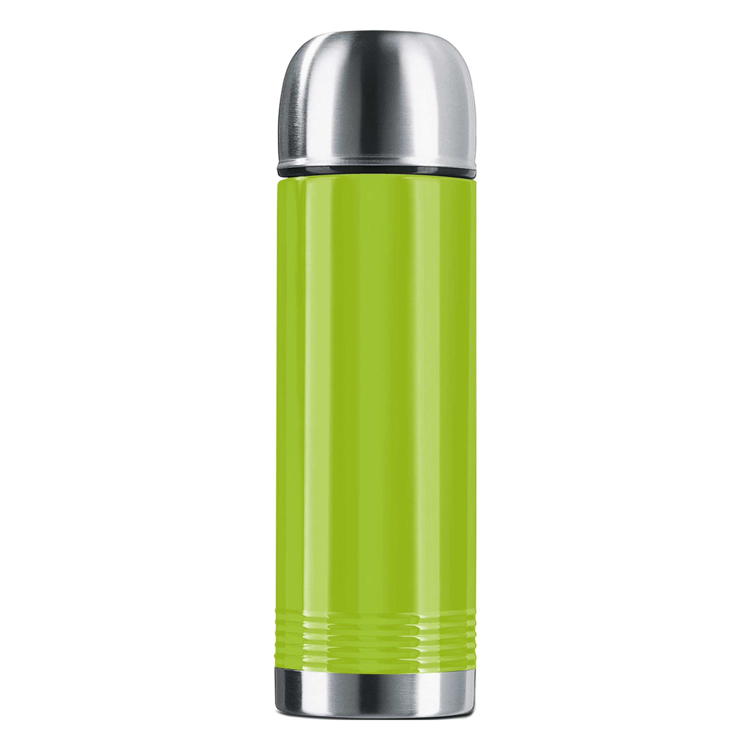 Термос 0,7 л. SENATORТермос изготовлен из высококачественной нержавеющей стали. Он отлично держит температуру вашего напитка в течение длительного времени. Вы сможете взять свой напиток с собой в дорогу и пить его где бы вы не находились. Термос герметичен и на 100% экологически безопасен.<br>
