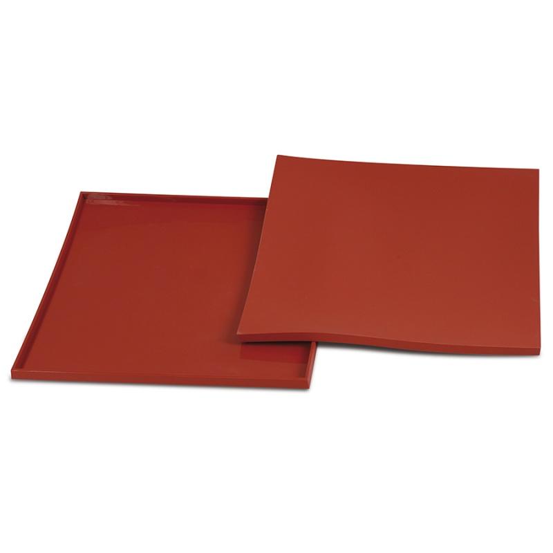 Противень для приготовления силиконовый Silikomart 32,5х32,5 см