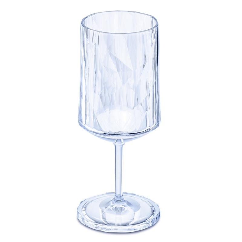 Бокал для вина Superglas Club 350 мл синий