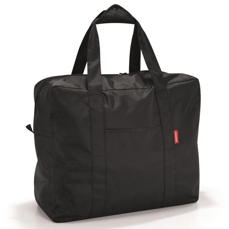 Сумка складная Reisenthel Mini Maxi Touringbag black